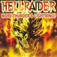 Hellraider - More Thunder & Lightning — сборник