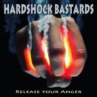 Hardshock Bastards - Release Your Anger (100% Masters of Rotterdam Hardcore) — сборник