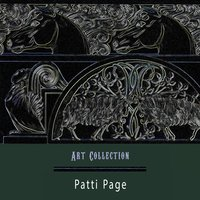 Art Collection — Patti Page