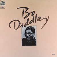 The Chess Box — Bo Diddley