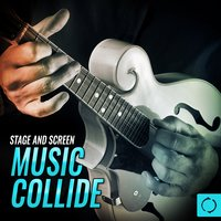 Stage and Screen Music Collide — сборник