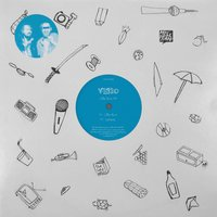 Little Blue EP — Verdo