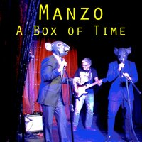 A Box of Time — Manzo, Allan Taotua, Frobman