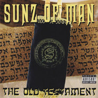 The Old Testament — Sunz Of Man