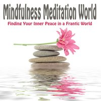 Mindfulness Meditation World - Finding Your Inner Peace in a Frantic World — сборник
