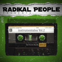 Instrumentales, Volumen 2 — Radikal People