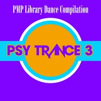 PMP Library: Dance Compilation Psy Trance, Vol. 3 — сборник