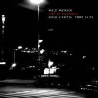 Live At Belleville — Arild Andersen, Paolo Vinaccia, Tommy Smith