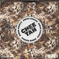 Cheetah — Simon Kidzoo
