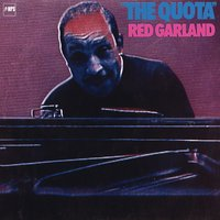 The Quota — Red Garland