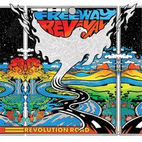 Revolution Road — The Freeway Revival
