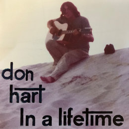 In a Lifetime — Don Hart