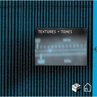 Textures and Tones — Simon Turner