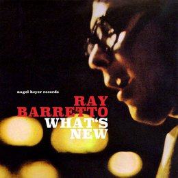 What's New — Ray Barretto