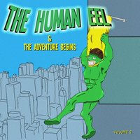 The Adventure Begins, Vol. 2 — The Human Eel