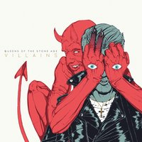 Villains — Queens Of The Stone Age