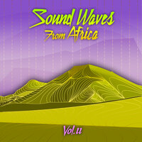 Sound Waves From Africa Vol.11 — сборник