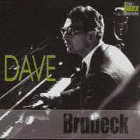 The Jazz Biography — Dave Brubeck