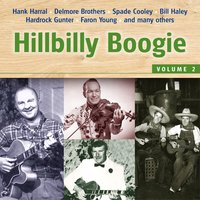 Hillbilly Boogie, Volume 2 — сборник