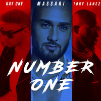 Number One — Massari, Kay One, Tory Lanez