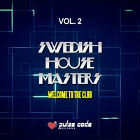 Swedish House Masters, Vol. 2 (Welcome to the Club) — сборник
