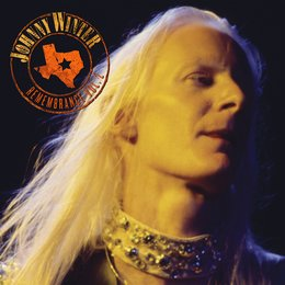 Remembrance II — Johnny Winter