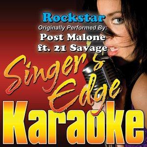Singer's Edge Karaoke - Rockstar