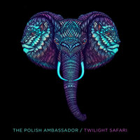 Twilight Safari — The Polish Ambassador