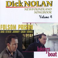 Newfoundland Songbook, Vol. 4 — Dick Nolan