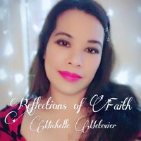 Reflections of Faith — Michelle Metevier