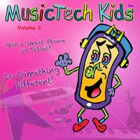 Music Tech Kids, Vol. 2 — сборник