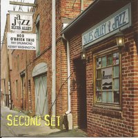 Live at Blues Alley: Second Set — Kenny Washington, Ray Drummond, Hod O'Brien