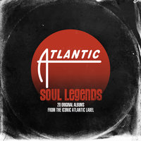 Atlantic Soul Legends : 20 Original Albums From The Iconic Atlantic Label — сборник