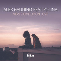 Never Give Up on Love — Alex Gaudino feat. Polina
