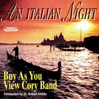 An Italian Night — Buy As You View Cory Band & Robert Childs