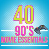 40 90's Movie Essentials — сборник
