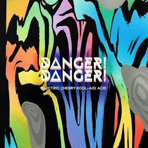 DANGR! DANGR! - Bad Woman