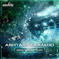 Planetarivm — Ashtar Command