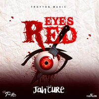 Eyes Red — Jah Cure