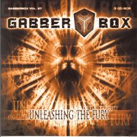 The Gabberbox, Vol. 27 (Unleashing the Fury) — сборник