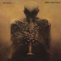 Res Obscura — Pepe Maina