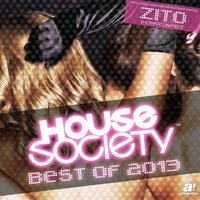 House Society - Best of 2013 - The Ultimate Collection — сборник