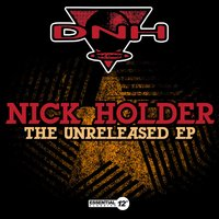 The Unreleased EP — Nick Holder