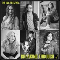 The Uvg Presents: Breaking Through — сборник