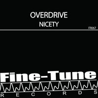 Nicety — Overdrive