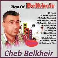 Best of — Cheb Belkheir