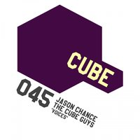 Voices — Jason Chance, The Cube Guys