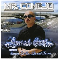 East Side Story — Mr. Conejo