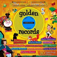 Golden Records: The Magic Lives On — сборник