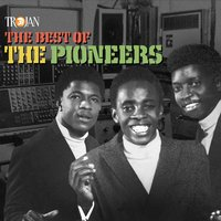 The Best of The Pioneers — The Pioneers